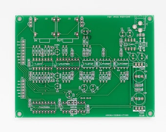Shruthi Polivoks Filter PCB
