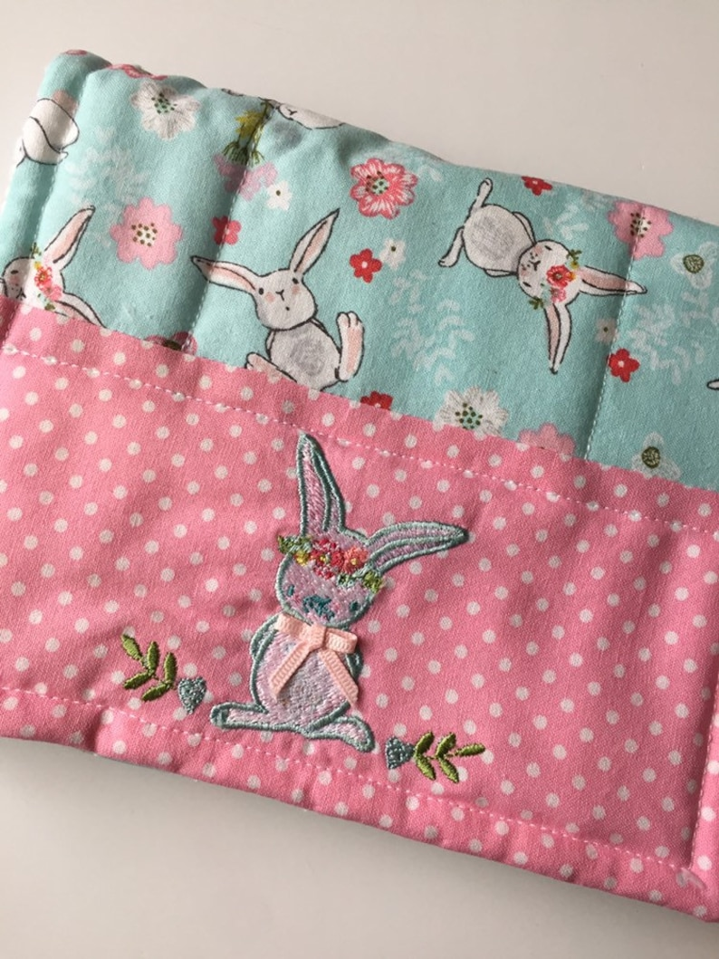 Baby Burp ClothBaby Girl burp cloth