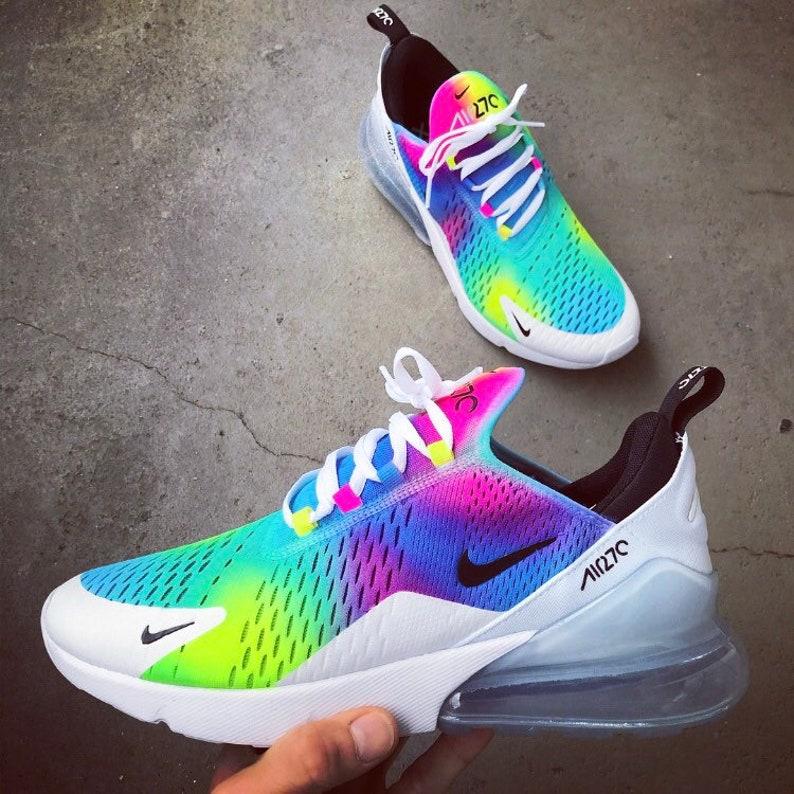b985513c3d6a1 Full Custom | Nike Air Max 270