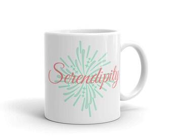 Chechelo Serendipity - Mug