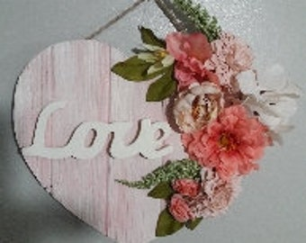 Personalized Wall Plaque