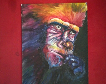 Paintings made to order