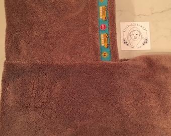 Bitty Bath Wrap