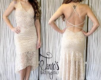 Tango's Dress Martina