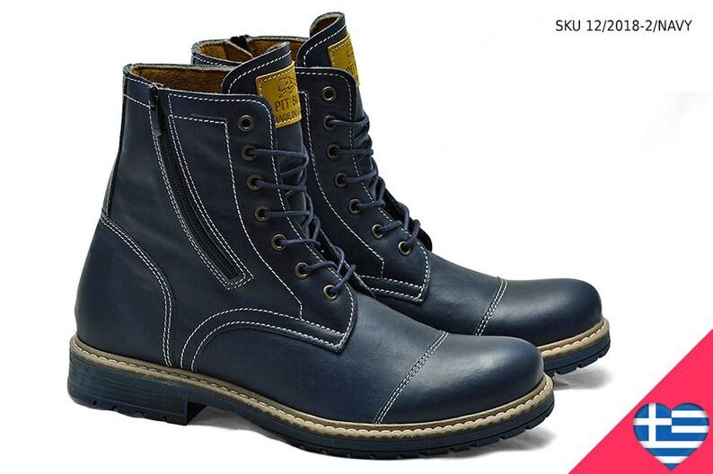 7af012bdd8682 men shoes men boots handmade boots comfort men boots anatomic men boots  leather men boots custom men boots modern men boots unique men boots