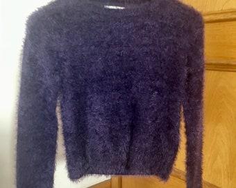 Fluffy pullover  86cea2332cf