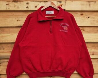 VTG 80's British Knights BK Track Jacket Stitched BK Sport RARE!!   eBay