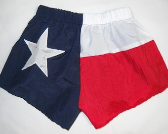 8e39a270ed04b Texas Flag low rise short captures the true spirit of Texas. Shorts are  often seen worn by sororities.