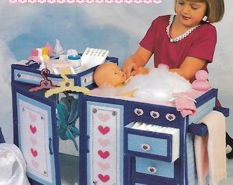 Baby Doll Nursery, Annie's Attic 879106