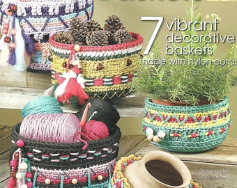 Native American Baskets, Annie's Attic 873711