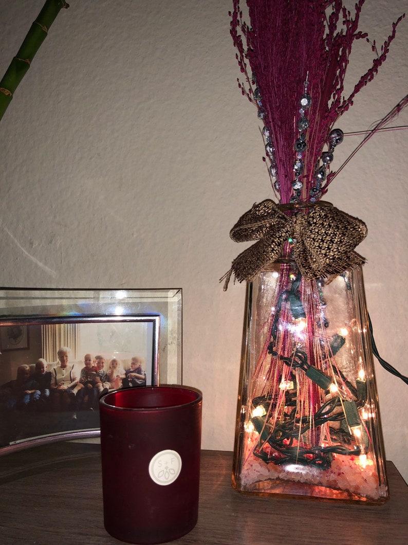 Holiday  Himalayan Salt Lamps image 0