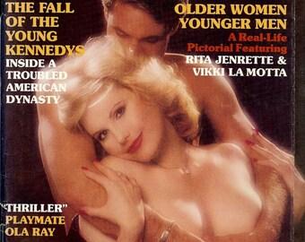 Vintage Playboy: May 1984