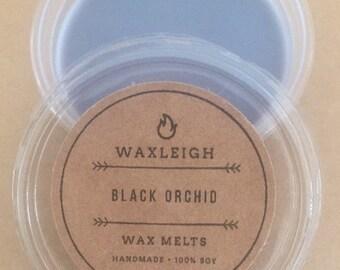 2oz Wax Pot Black Orchid Dupe