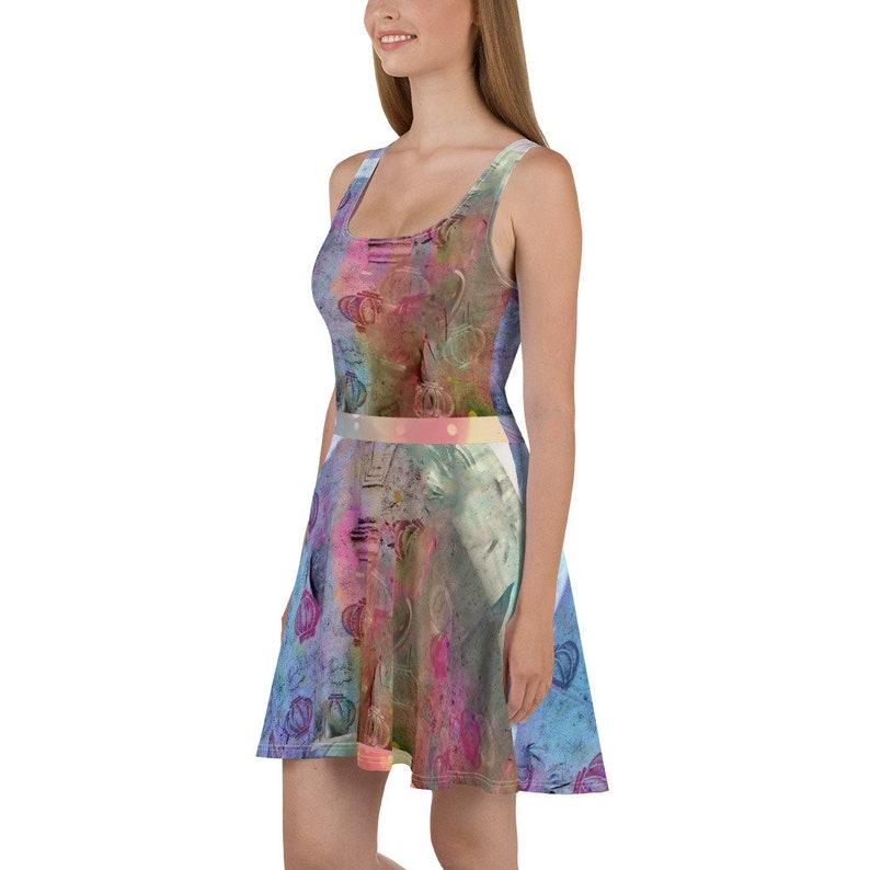 Dress for Spring,