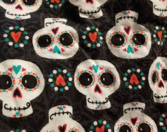 Reusable tampons hearty skulls 3 pack light-moderate-heavy