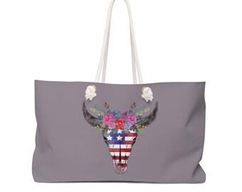 American Weekender Bag