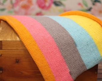 Pop Art Blanket