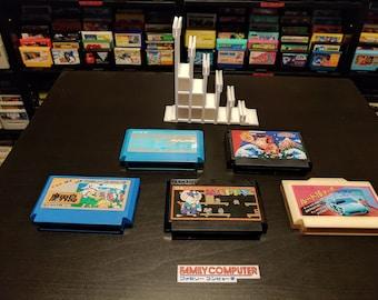 Famicom Booster Box (Japanese Nintendo Games!)