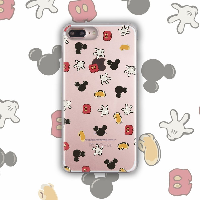 micky mouse phone case iphone 7