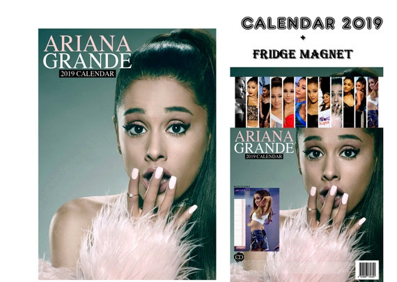 Kühlschrank Kalender : Ariana grande kalender ariana grande kühlschrank magnet