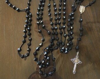 20 Decade Miraculous Medal Rosary