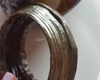 Handmade round Bracelet
