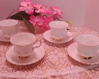 Teacups By Tonia