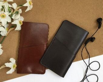Leather Phone Case for iPhone, Case for iPhone 6, iPhone 6S, iPhone 7