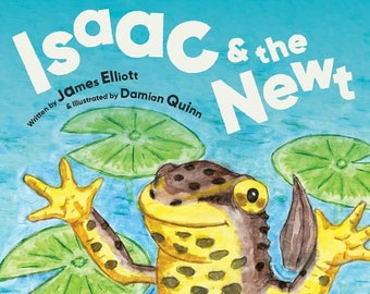 Issac and the Newt.