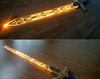 Arthuria's Excalibur - Fate/Stay Night