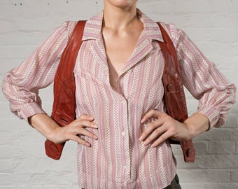 Chic & Sweet Blouse