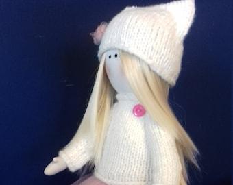 Sonya Doll.