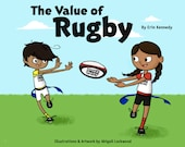 The Value of Rugby Children's Book
