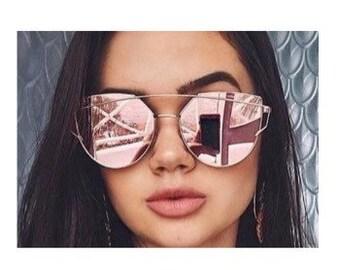 CatEye Sunglasses (adult)
