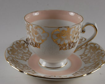 Stanley Tea Cup and Saucer