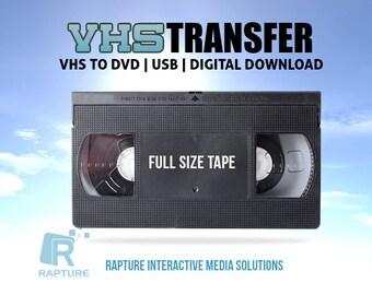 Rapture Transfer