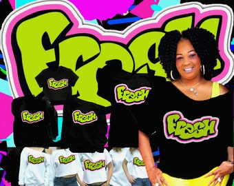 90s hip hop clothing | Etsy
