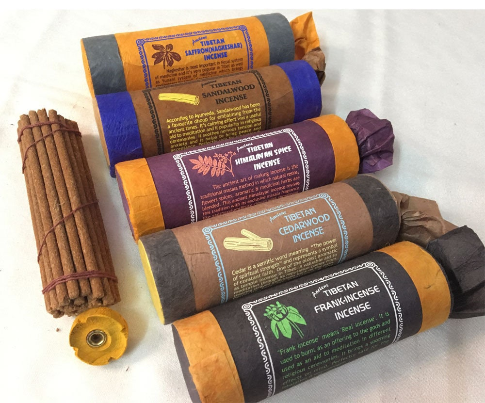 Sandalwood Incense Meaning