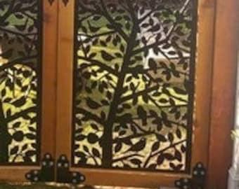 Entry Metal Gate   Backyard Entry Gate   Decorative Metal Steel Entry Gates