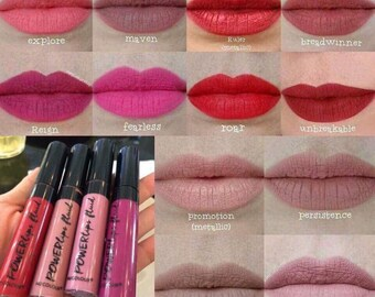Power Lips