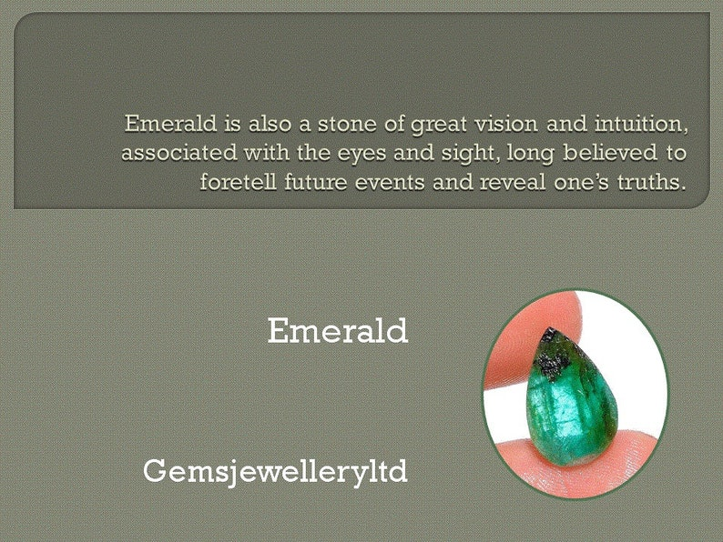 AAA Quality 100/% Natural Immaculate Emerald Gemstone Pear Shape Smooth Beads /& Stone Strand 6x4x3 To 8x5x3mm 4Inch N-3703 18.45 Ct
