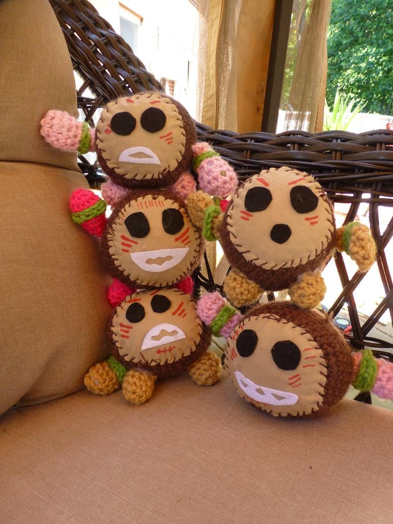 SALE Coconut Pirates image 0