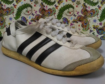 68848162a VINTAGE RARE!! Adidas GYM Made in France