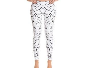 Dope Dots Classic Leggings