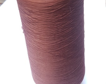 Chocolate mousse wire coil