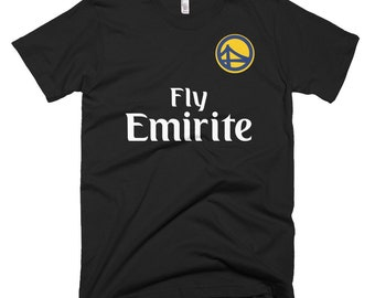 Golden Stated FC Tee