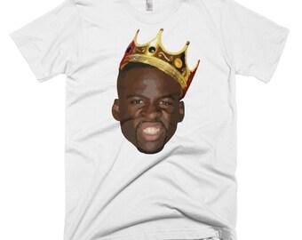 King of Defense Tee