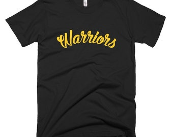 Warriors Tee