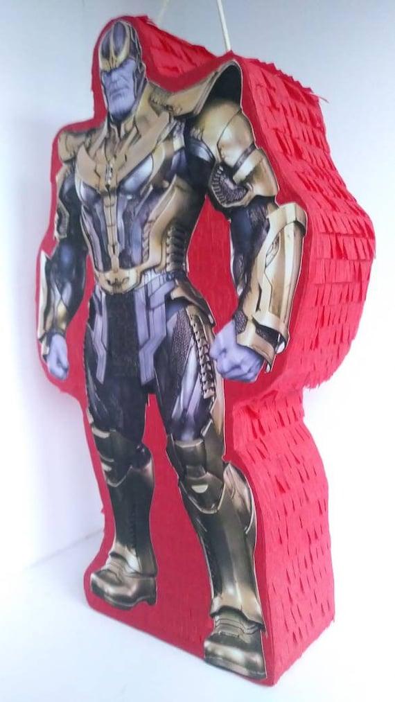 Thanos Pinata, 24