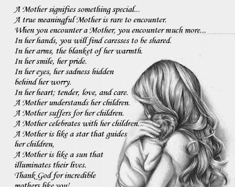 What Signifies a Mother (2)